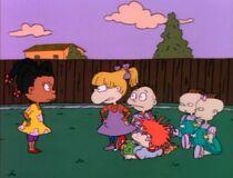 Susie vs Angelica
