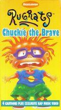 ChuckieTheBrave 1996 release