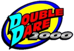 Double Dare 2000 logo