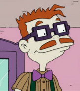 Chas Finster 2