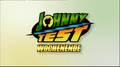 Johnny Test Wochenende