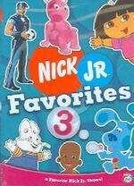 NJ Favorites Vol 3 DVD