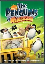 The Penguins of Madagascar videography Nickelodeon FANDOM