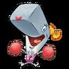 SpongeBob Schwammkopf - Perla Krabs