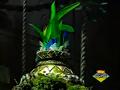 Crown of Queen Nzinga