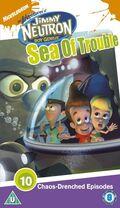 JN Sea of Trouble UK VHS