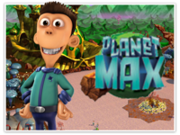 Planet Max Show