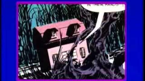 An Episode of Video Comics