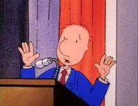Doug Runs