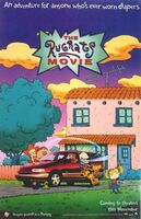 Rugrats Movie Mercury Advertisement