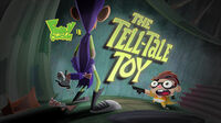 The Tell-Tale Toy