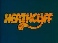 Heathcliff title