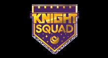 KnightSquad Logo