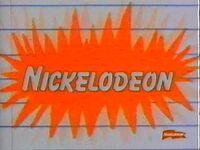 Nick ident 1993a