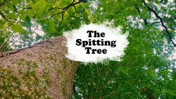 Spitting Tree title card