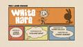 White Hare Title
