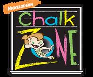 Chalkzone = Logo
