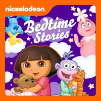 Nickelodeon - Bedtime Stories 2014 iTunes Cover