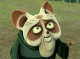 Shifu's Father