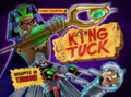 King Tuck Title