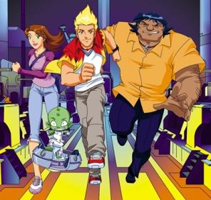 Martin Mystery Show Nickelodeon Fandom Powered By Wikia