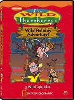 Wild Holiday Adventures