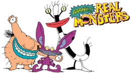 Ahhh!!! Real Monsters group image