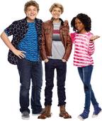 Henry Danger - Jasper, Henry, Charlotte (Staffel 2)