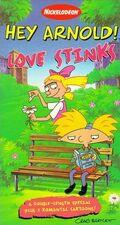 HeyArnold-LoveStinks-VHS