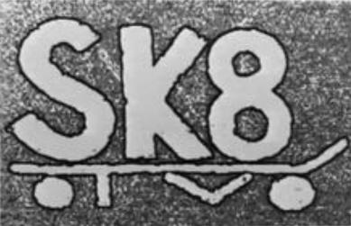 SK8-TV Logo