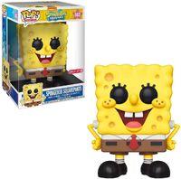 SpongeBob Funko Pop updated