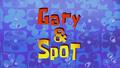 Garyandspot