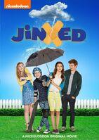 Jinxed DVD