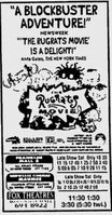 Rugrats Movie ad
