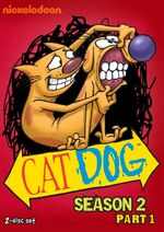 CatDog Season 2 Part 1