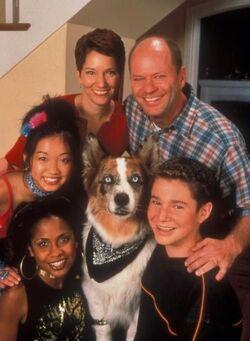 Eddie McDowd Cast-2