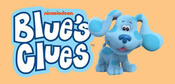 Nickelodeon Blue's Clues Reboot Teaser Image