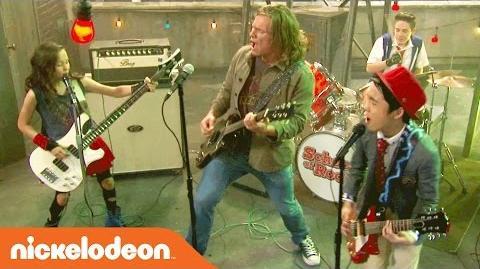 School of Rock - The Ultimate Original Song Megamix (Musikvideo)
