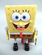Spongebob Eye Popper Figure