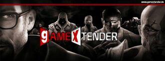 GameXtender.de Header