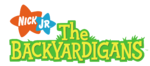 Backyardigans logo 2006