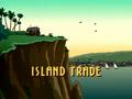 Island Trade Title