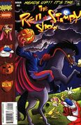 Ren and Stimpy issue 40