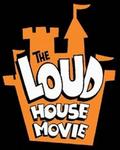 The Loud House Movie logo