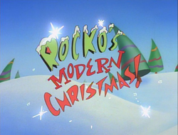 Title-RockosModernChristmas
