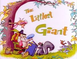 Title-TheLittlestGiant