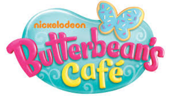 Butterbean's Café Logo