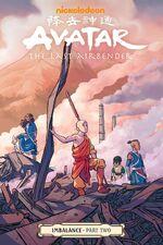 Avatar Imbalance Part 2