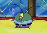 Fat plankton