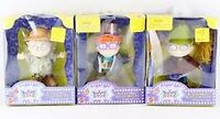 The Rugrats Movie Tommy, Chuckie, and Angelica Figures dolls